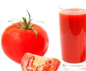 Centrifugati di pomodori