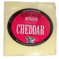 Cheddar australiano