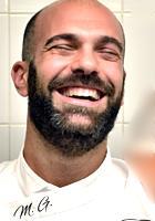 Chef Matteo Girardi