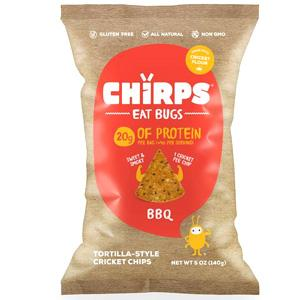 Chirps, chips ai grilli