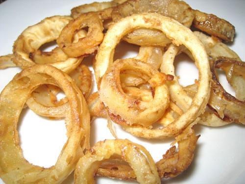 Cipolla fritta