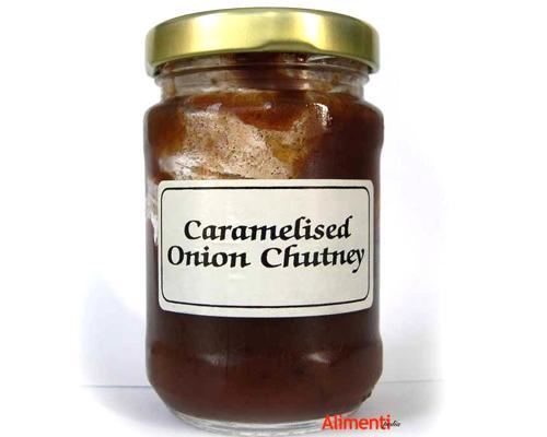 Onion Chutney