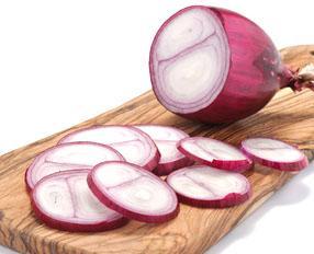 Come essiccare la cipolla