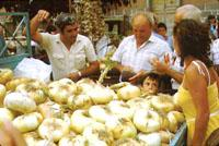 Sagra delle cipolle di Giarratana