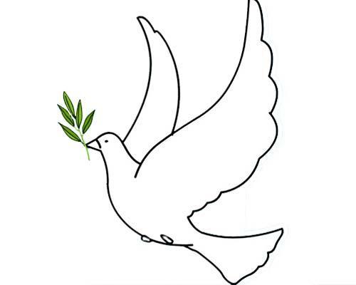L'ulivo è simbolo pasquale