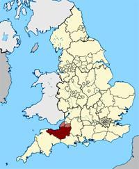 Contea di Somerset, Inghilterra