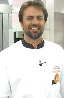 Luca Montersino