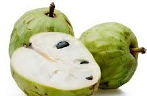 Chirimoya, frutto peruviano