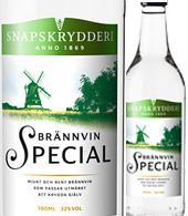 Brännvin, bevanda alcolica svedese