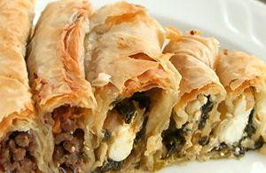 Börek, cucina turca