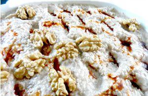 Cerkez Tavugu: ricetta turca