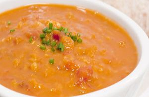 Çorba, zuppa tipica turca