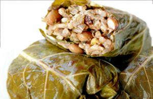 Cos'è il dolma, piatto turco