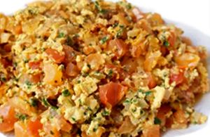Menem, piatto turco per colazione
