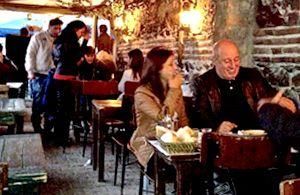 Meyhane, taverne turche