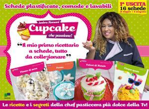 Cupcake che passione. Rivista