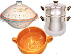 Cous cous come cucinare e storia alimentipedia for Cucinare cous cous