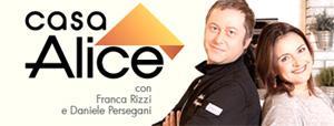 Daniele Persegani su Alice Tv