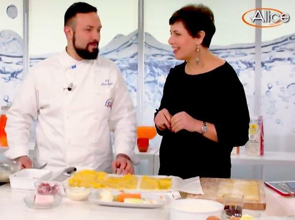 Elis Marchetti su Alice Tv
