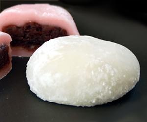Mochi, dolci del Giappone