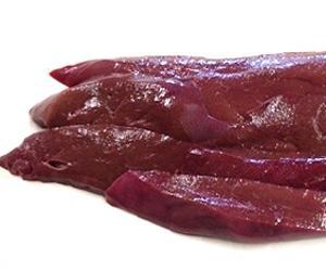 Fegato di maiale