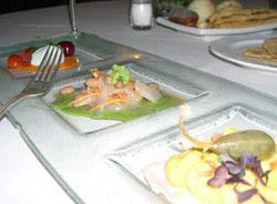 La Fornace in un piatto