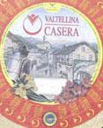 Etichetta Casera DOP