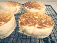 Muffins inglesi