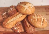 Pane di Nicola Passarelli
