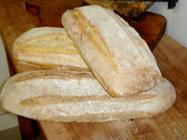 Filoncini di pane di Nicola Passarelli