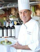 Chef Giancarlo Piccareta