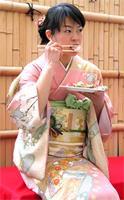 Le bacchette per mangiare in Giappone