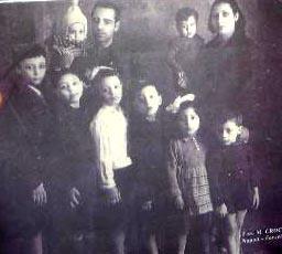 Famiglia di Gino Sorbillo