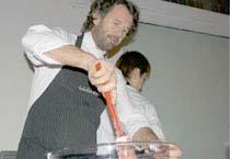 Le Grand Fooding: Carlo Cracco