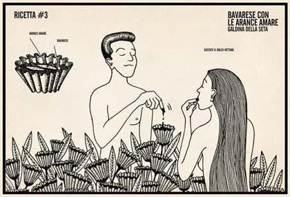 Il Manuale di sopravvivenza illustrato da Paolo Ulian