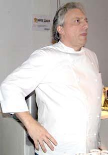 Davide Scabin