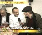 Bottura a Fornelli polemici