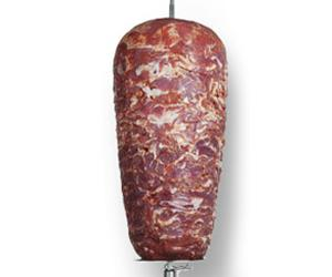 Spiedo kebab