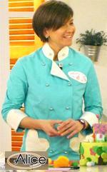 Lallabycakes, cake designer