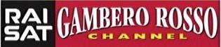 Logo Gambero Rosso Channel