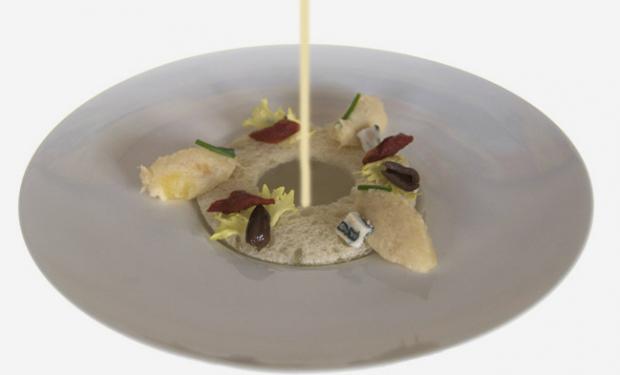 Andrea Mainardi ricette