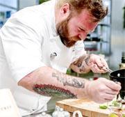 Torretta in una puntata di Top Chef 2016
