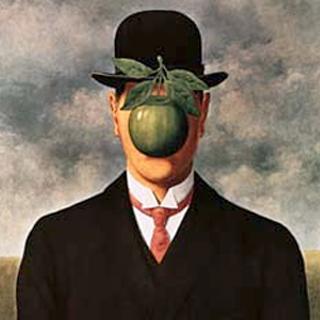 La grande guerra di Renè Magritte
