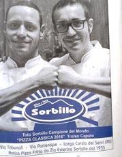 Paolo e Gino Sorbillo