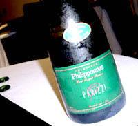 Calice di champagne Philiponnat