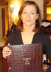 Cristina Parizzi