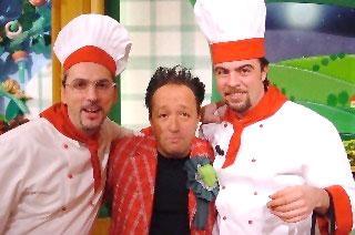 Marco Parizzi Prova del cuoco