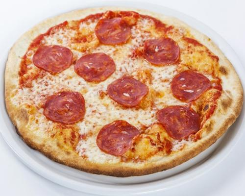 Pizza alla divola