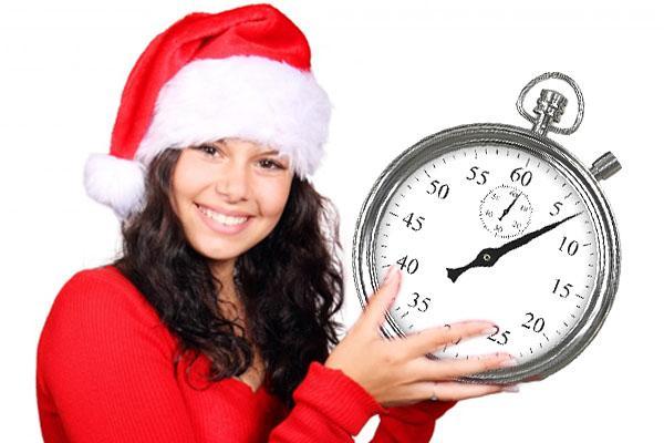 Preparare il Natale in anticipo