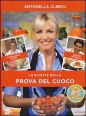 Libro Le ricette della prova del cuoco